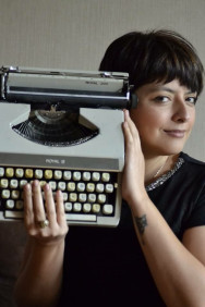 Paula Ilabaca