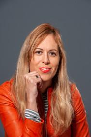 Laura Pérez Martín ©@ Javier Jiménez León