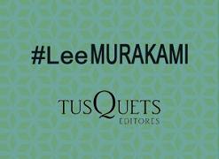 #LeeMurakami